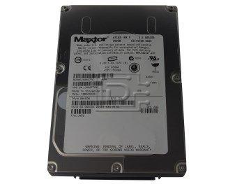 MAXTOR 8D300J0 300GB 10K SCSI 80 pines