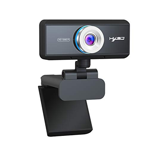 YTGOOD Moniteur vidéo Couleur sans Fil pour bébé Caméra de sécurité Haute résolution Nanny Surveillance de la température de Vision Nocturne
