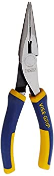 IRWIN VISE-GRIP Long Nose Pliers 6-Inch  2078216