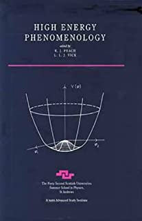 High Energy Phenomenology (Scottish Graduate Series)