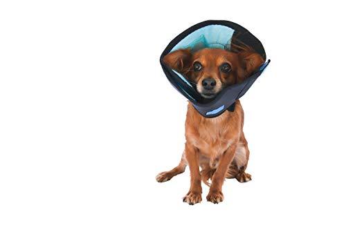 Calm Paws Hundehalsband, beruhigend, Halsband, X-Small