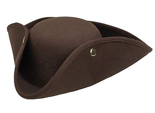 Boland 81937 hoed Admiral William bruin