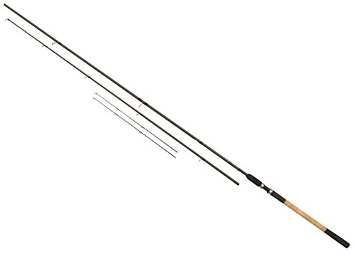 Shakespeare Sigma Supra Barbel 2lb Rod-2 Piece, Black/Grey,...