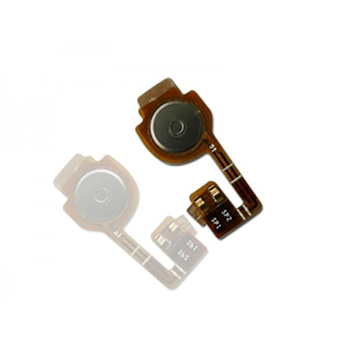 Third Party - Nappe Bouton Home iPhone 3G/3GS - 0583215004112