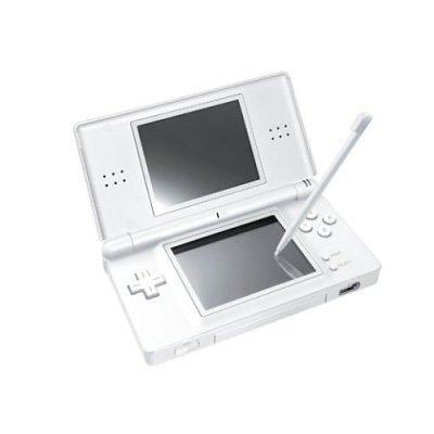 professionnel comparateur Console Nintendo DS Lite-Blanc choix