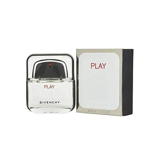 Play perfume edt Vapo 50 ml