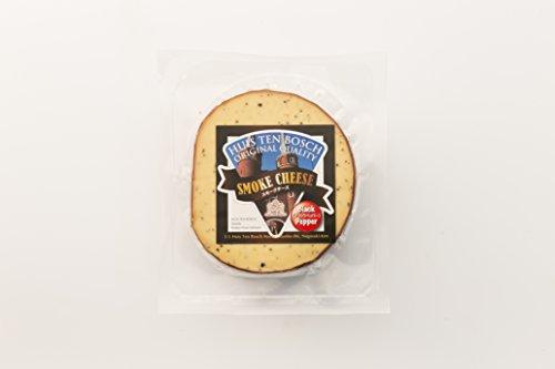 ハウステンボス スモークチーズブラックペッパー170g