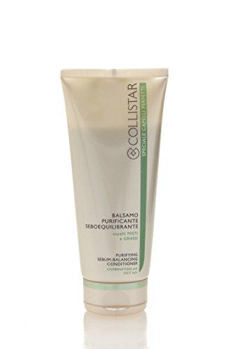 Après-shampoing purifiant Sébo-régulateur - Cheveux Mixtes et Gras