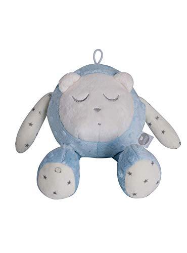 myHummy Mascota con Sensor de sueño (Azul)