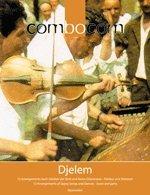 DJELEM - 11 ARRANGEMENTS - arrangiert für Ensemble [Noten / Sheetmusic] aus der Reihe: COMBOCOM