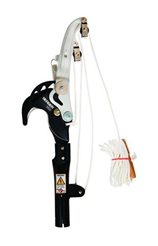 BERGER ArboRapid Palo podador 5430 para Cortar Ramas y ramitas, Accesorio para pértigas telescópicas