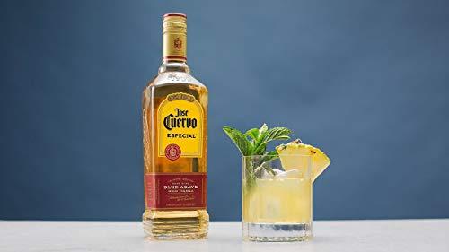 Cuervo Especial Reposado Tequila - 3