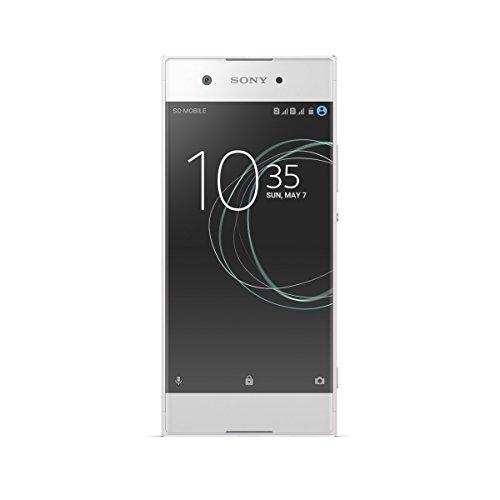 """Sony Xperia Xa1 5"""" Dual sim 4G 3Gb 32Gb 2300Mahwhite - Smartphones (12.7cm (5""""), 3gb, 32gb, 23 Mp, Android 7.0,white)"""