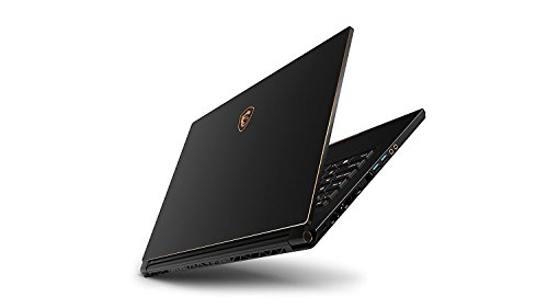 MSI GS65 Stealth Thin 8RF-022ES - Ordenador portátil Gaming de ...
