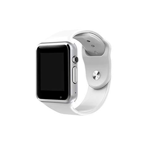 ZXCVBW Smartwatch A1 für Android-Handys Unterstützt SIM-TF-Karte Smartwatch A1 anrufen Informationen erhalten Fotografie Schrittzähler Wirtschaftsgeschenk, China