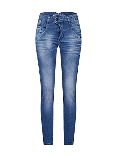 Gang Damen Jeans Marge Blue Denim 26