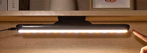 Led-nachtlampje, USB kan weer opgeladen batterij, slaapzaal, bed, kleine lamp, pasta, hangend, wandlamp, draadloze lange striplamp
