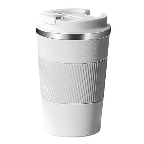 Generic Thermal Coffee Mug Hot & Cold Water Beverage Ice Drinks Leak-Proof...
