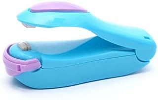 Portable Mini Heat Sealing Machine Impulse Sealer Seal Packing Plastic Bag TOP