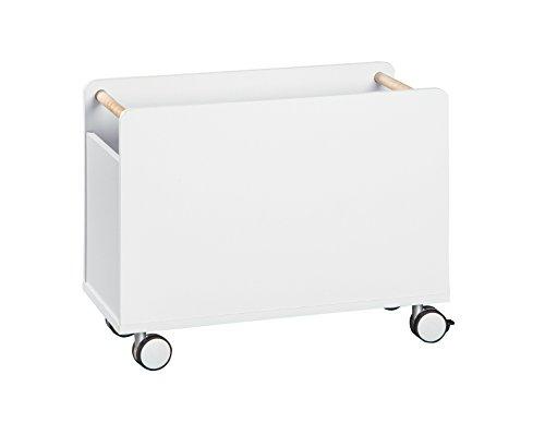 ClosetMaid 1492 KidSpace - Cofre para Juguetes, Color Blanco