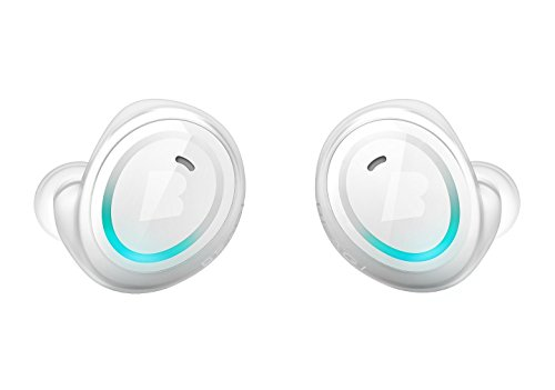 Auriculares Bluetooth de tapón The Dash, de Bragi