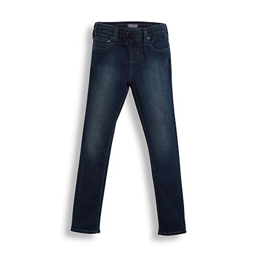 Signature by Levi Strauss & Co. Gold Label Boys Pull On Slim Fit Jean, element, 18