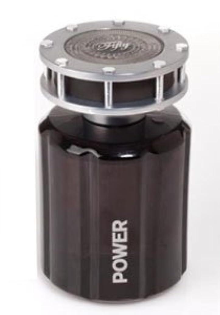 ホイッスルヒョウ王族Power (パワー) 3.4 oz (100ml) EDT Spray for Men