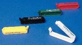 Spectrum 142170 San Jose Mall White Universal Closure Cellulose Ester mm service 70