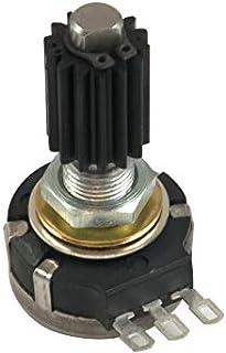 Jim Dunlop Potentiometer - Dunlop, 10K linear