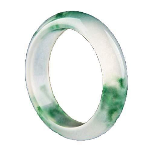 ketting Natuurlijke Myanmar Een Goederen Jade Ice Soorten Drijvende Bloem Jade Armband Vrouwen