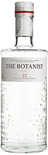 The Botanist Islay Dry Gin (1 x 0.7 l)