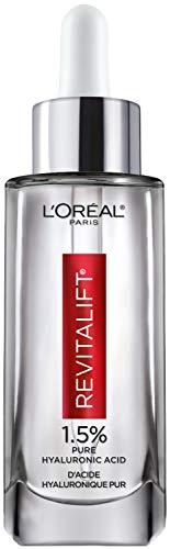 Pure Hyaluronic Acid Serum By L'Oreal Paris Skin Care I Revitalift Derm Intensives