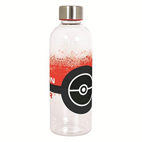 Stor Young Erwachsene Hydro Bottle Pokemon Distorsion Trinkflasche, Unisex, Mehrfarbig (Mehrfarbig), Einheitsgröße