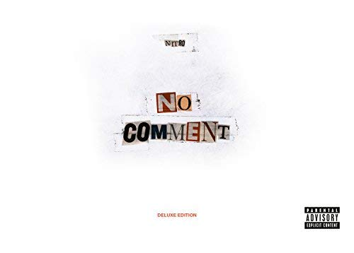 No Comment (Deluxe Edt. Cd + T-Shirt)