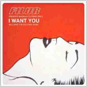 I Want You by Filur