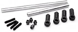G-Made 51118S R1 Heavy Duty Front Steering Rods