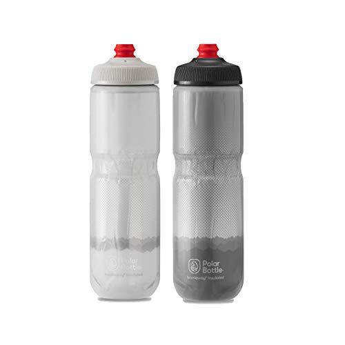 Botella Ciclismo marca Polar Bottle
