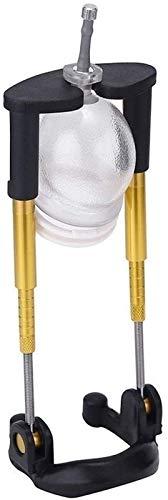 Dliso4 Stift □ s Zugvorrichtung männliche Stifte □ s Länge Verbesserung Trainer männlicher Stift □ s Zugvorrichtung perfekt p'ênis