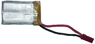 10C 1S 580mAh 3.7v LiPO Battery for Venom or Steerix Ozone Elite RC Heli