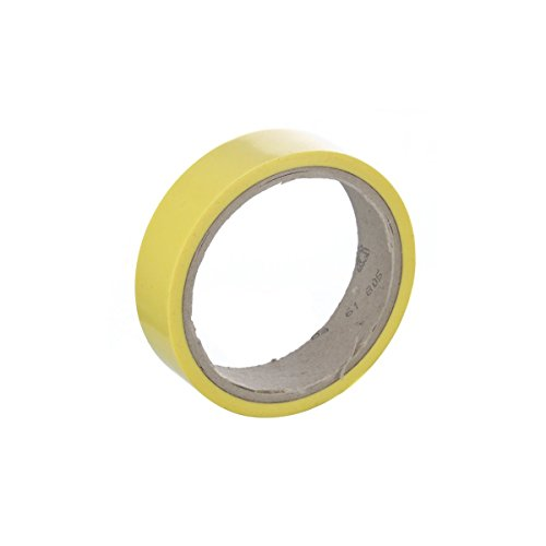 WTB TCS Tubeless Rim Tape 11m Roll Yellow 50mm