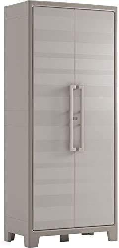 Combinación de almacenamiento moderno y minimalista, la composición de suelo armario, puertas batientes, de suelo de almacenamiento combinación armario,Grey