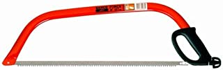 Bahco 10-30-51 30-Inch Ergo Bow Saw for Dry Wood and Lumber