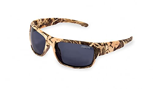 Lineaeffe Pesca Polaroid Gafas de sol Camo marco estilo 9800015