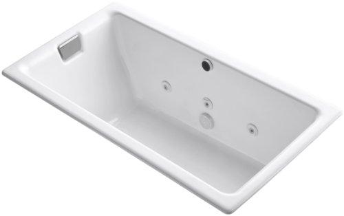 Kohler Whirlpool Bathtub Tea - 3
