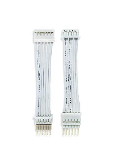 Light Solutions I Cable para Philips Hue Lightstrip V4 (juego de controladores)