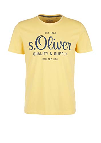 s.Oliver Herren T-Shirt, 1320 ye...