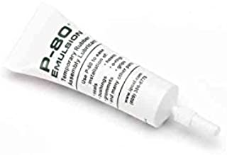 rubber lubricant emulsion