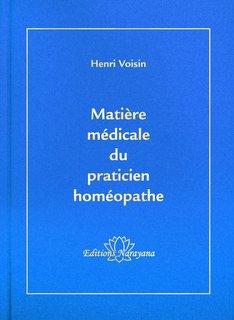Matière Medicale du Praticien Homeopathe