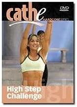 Cathe Friedrich's High Step Challenge DVD