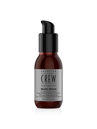 American Crew Beard Serum Siero Barba Professionale - 50 ml